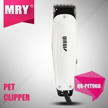new products pet hair clipper pet health products OEM accept