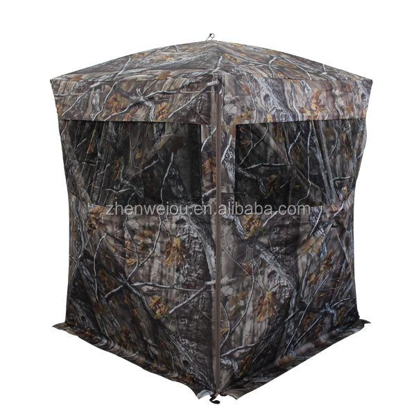 Hunting Blind Ground Blinds for Turkey, Deer, and Birds Hunting