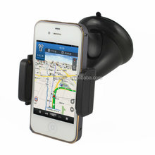 Universal Cell phone Car Holder Windshield Dashboard for Mobile phone /GPS/PDA/MP3/MP4/MP5