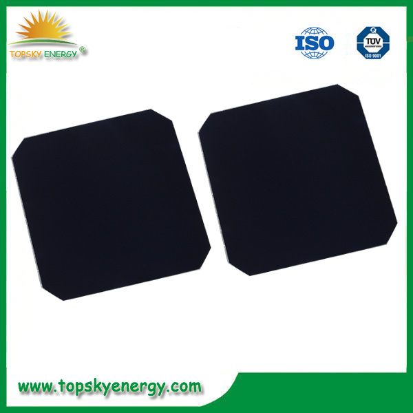Sun-Power 5 inch solar cell with dog bone for sale without anti dumping tariff