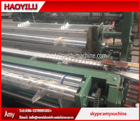 Fiberglass Wire mesh production line