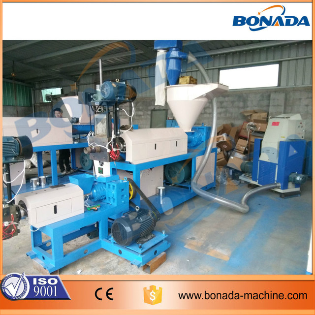 Biodegradable Film Blowing Extrusion Machinery price