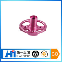7075 aluminum anodized cnc parts machining