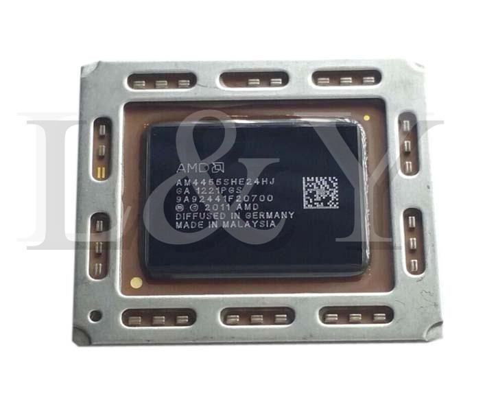 Free Shipping 100% Brand New Original GPU BGA Computer chip AM4455SHE24HJ Good quality Cheap price