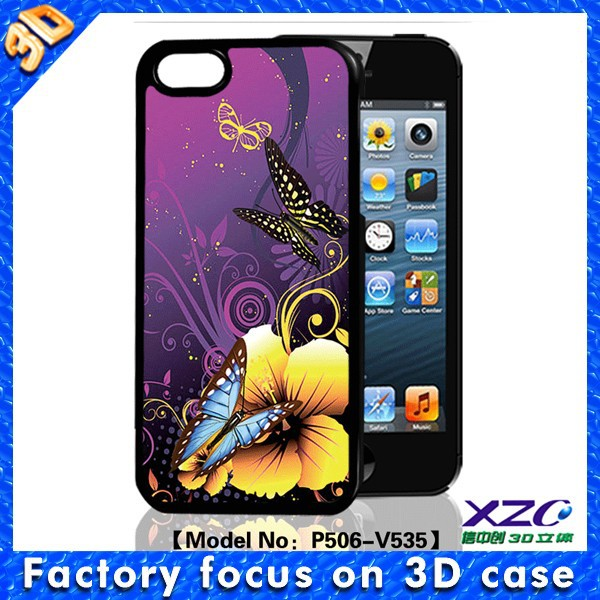 Factory supply otterboxing case for iphone 5/5c/6