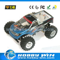 2013 New products rc nitro gas atv car petrol car petrol rc car