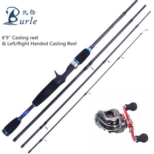 heavy graphite baitcasting travel high precision various model carbon fishing rod in china telescopic surf casting