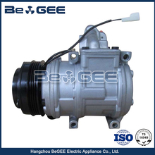 Mini Car Air Conditioner Compressor For Toyota Hiace RZH OE: 88320-26450