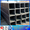 ASTM A500 GRA GRB mild carbon steel sqaure tube!hollow rectangular steel tube