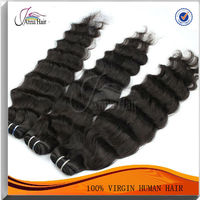 Remy Cheap Weaving Human Hair Import