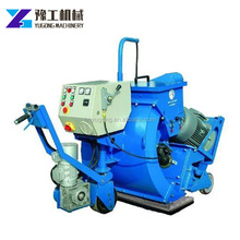 Multi-function grinder floor shot blasting machine