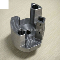 guangzhou motorcycle spare parts of cnc milling steel parts
