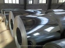 EN 10326 hot galvanized Coil steel/galvanized iron steel sheet in coil