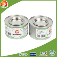 green heat gel chafing fuel
