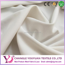 Nylon stretch fabric for swimwear fastness in chlorine resistant water