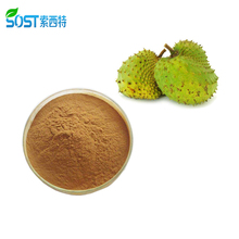 Chinese Herbal Medicine Graviola Leaf Extract Powder