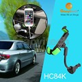 Hot sale universal car charger holder dual USB car charger for 5V 2.1A