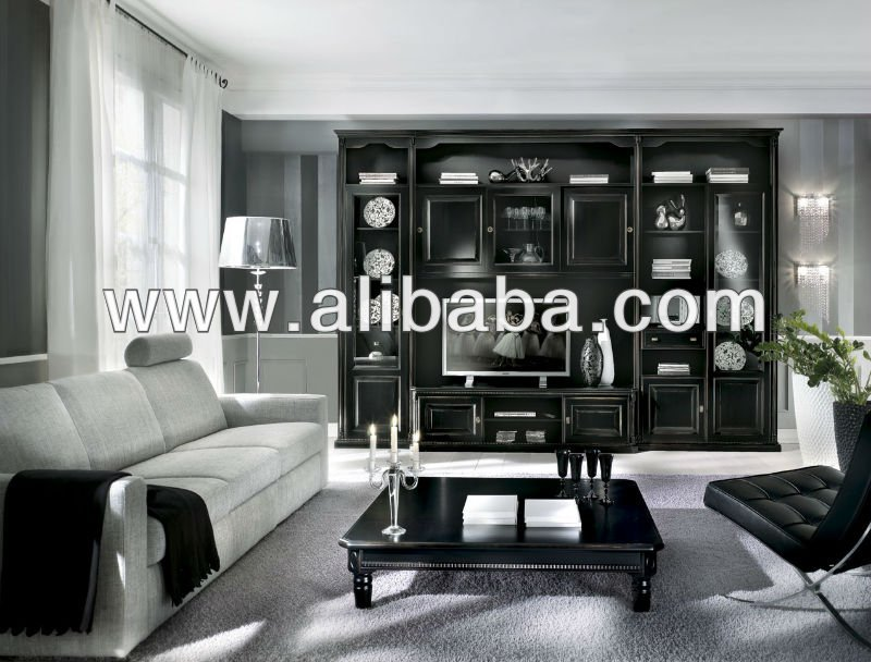 Wall-unit made in Italy