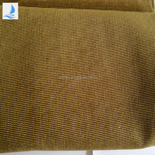 alibaba hot sale spandex polyester stretch corduroy fabric forwedding chairs for bride and groom sofa chair