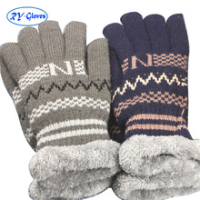 RY042 Lanxi Ruiyi woolen wholesale daily life usage winter warm hand gloves