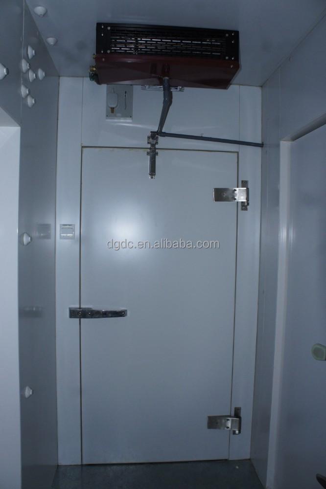 Polyur thane cong lateur portes chambre froide portes isolation porte pour cold storage - Chambre froide isolation ...