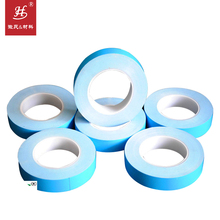 Strong Adhesive Compressibility Double Sided Glass Fabric Tape