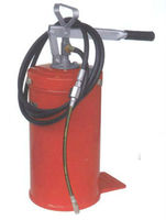 hand operated vacuum pump