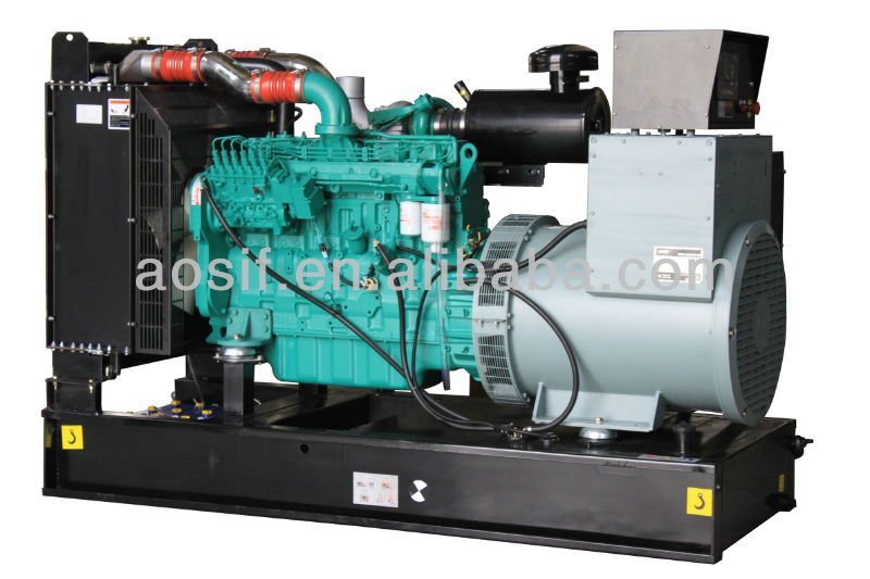 Best selling !! Super Silent Diesel Generator Set