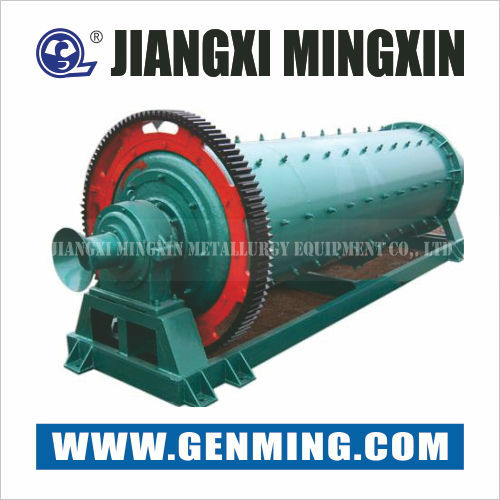 Wet type Ball Mill / Grinding Ball Mill Machine For Mineral Ores Grinding