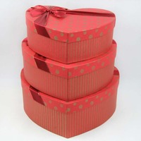 Hot sell wedding door decorative gift boxes wholesale