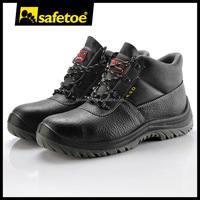 Safety shoes steel toe boot making supplies S3 SRC