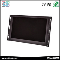 "TFT 10"" 12"" 15"" Open Frame IPS LCD Monitor"