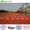 rubber running track synthetic athletic track for outdoor playground
