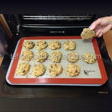 Amazon Trending Products 2016 Silicone And Plastic Mat Sheet/Fry Silicone Baking Mats