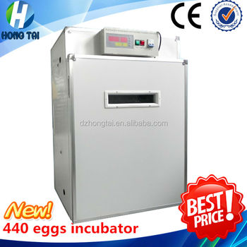 the newly design wholesale 440 eggs poultry egg tray machine