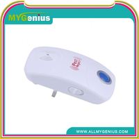 ultrasonic mouse repellent ,amd12 sound wave mole repeller wholesale BS
