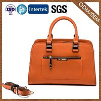 Hot Product Custom Casual Oem Design Women Genuine Leather Shoulder Bag