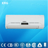 Split wall mounted Type Air Conditioner R22 gas R410a gas 36000 Btu