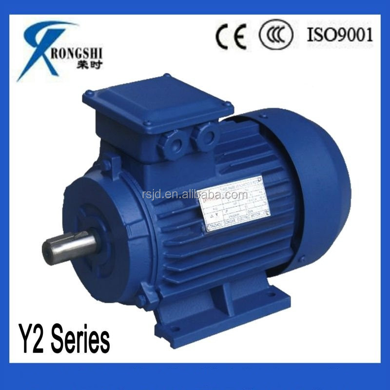 Y2-180M-4 series 25hp electrical motor