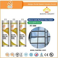 General purpose 996 neutral rtv silicone sealants weather resistant bitumen joint sealant