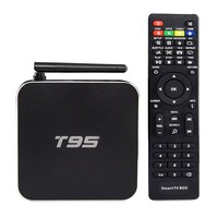 Best android 5.1 for youtube xxx videos 2gb ram T95 Android Tv Box
