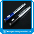 2014 3 In 1 Multi Function Touch Pen With LED Light