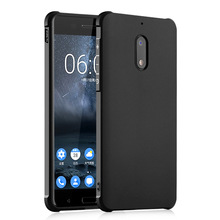 Cocase Shockproof Silicone Protective phone Case Cover for NOKIA 6