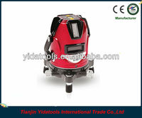 360 rotary laser level