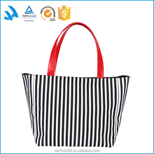New products 2017 custom design single strape shoulder bag for women