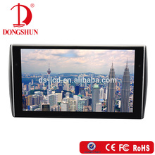 11.6 external thin HD car dvd player with hdmi input and MP5