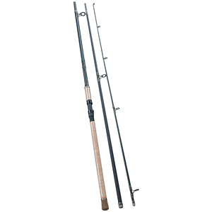 3.3m-3.9m Carp Fishing Rod With 3 Sections Feeder Super Hard Rods