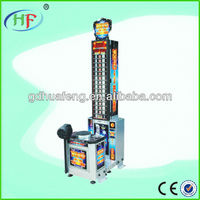 Amusement equipment Ultimate big punch boxing game machine