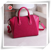 Waterproof Genuine Leather Designer Lady Handbag