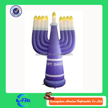inflatable party decoration inflatable hanukkah inflatables for sale hanukkah decorations for sale